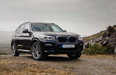 Review: BMW's new X3 is a family SUV that's stylish inside and out