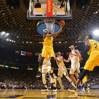 Warriors and Cavaliers both lose as they limp towards NBA play-offs