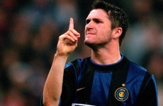 Keane set for Italian job sequel?