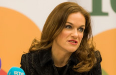 Dr Rhona Mahony joins Together for Yes repeal campaign