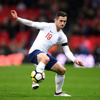 England debut for Bournemouth midfielder nets £17,000 betting windfall for his grandad