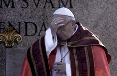 Gardai fear they won't be able to properly police Pope's visit this year