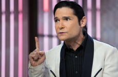 Corey Feldman claimed he was stabbed, but the LAPD say otherwise
