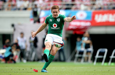 IRFU and Ulster Rugby to conduct review into Jackson and Olding trial