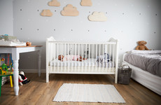 Researchers find potential genetic link to cot death