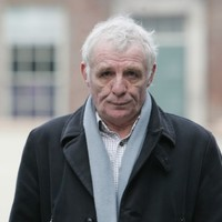 Ahern dismissed plans for a National Stadium - five years before announcing his own