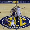 Sweet 16: here's everything you need to know about the business end of March Madness 2012