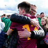 Recently formed Armagh school St Ronan's defeat Fitzmaurice's PS Chorca Dhuibhne to reach Hogan Cup final