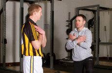 How injury heartbreak for this former Kilkenny hurler spawned a startup