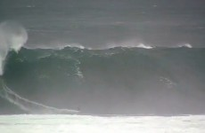 The YouTube top 10: Because you don't need to leave Ireland to find a 50ft wave