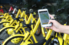 Following one false start, 'stationless' share bikes are coming to Dublin's city centre