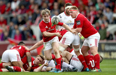 'The opportunity came out of nowhere': From the AIL to the Champions Cup 1/4 finals (and back again)