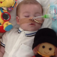 Parents of critically-ill English toddler lose last-ditch European Court of Human Rights case