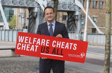 Committee raises stigmatisation concerns over the use of 'welfare cheats' term in department campaign