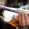 Heineken have pulled an ad and issued an apology after Chance The Rapper said it was 'terribly racist'