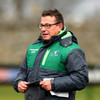 'There's no grey there' - It's Europe or bust for Kieran Keane's Connacht