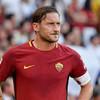 'Superhero' Totti marks 25th anniversary of Roma debut