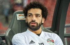 Salah sold on cheap to Liverpool, says Roma chief