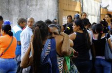 68 people killed in Venezuelan jail fire