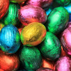 'No one's saying you can't have your Easter Egg - most people will just overdo it'