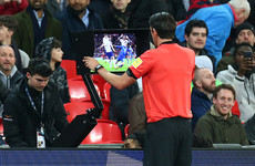 'Don't ask me about VAR, I don't know what it stands for'