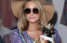 Paris Hilton lost her $2 million engagement ring in a Miami nightclub... it's The Dredge