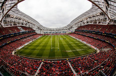 Aviva Stadium in line to host Champions Cup semi-final as venues announced