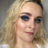 Skin Deep: How to wear blue eyeshadow without looking like a guest at your mam's Tupperware party