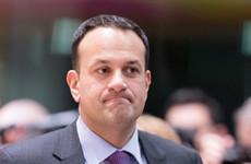 Taoiseach says he uses his personal email for official business when his mobile phone goes dead