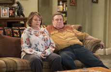 More than 18 million people watched the reboot of 1990s sitcom Roseanne on Tuesday