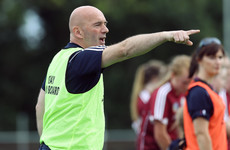 Galway camogie manager steps down after just four months in charge