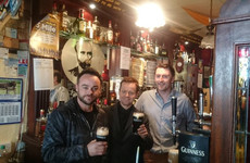 Ant & Dec's documentary about their Irish heritage has been axed due to its boozy scenes