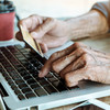 A man with no computer literacy had money stolen from him using his online banking service