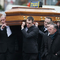 Gardaí unsure if Hutch family member was targeted by gunman in Turkey