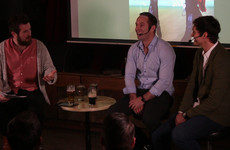 The Rugby Show - Cork Edition: Tomás O'Leary on this weekend's European rugby