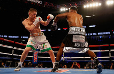 Jason Quigley's comeback and Ray Moylette's grudge fight to be shown live on eir Sport