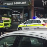 Army bomb squad called to Terenure after donor accidentally handed in 'grenade'