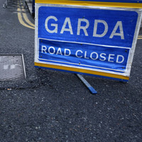12-car collision in Galway among several crashes around country as hailstorms hit