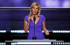 Fox News host Laura Ingraham apologises for mocking Florida shooting survivor online