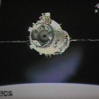 Chinese space station set to plummet back to Earth in the coming days