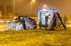 All new cars in Ireland to be equipped to dial emergency services if you crash