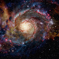 Astronomers find the 'impossible': A galaxy without dark matter