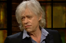 Bob Geldof says Aung Sang Suu Kyi is a 'pig' and he still wants the Freedom of Dublin back