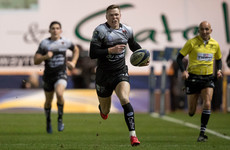 Ashton, Guirado and Nonu: Toulon name star-studded side for Thomond Park