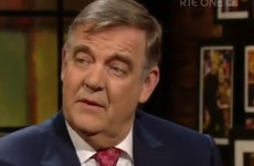 'I found it difficult to see the justification': Bryan Dobson on the pay gap with Sharon Ní Bheoláin