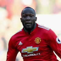 United bump Liverpool back out of second place thanks to Lukaku and Sanchez
