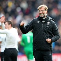 Klopp delighted as Liverpool raid Palace to pick up 'dirty three points'