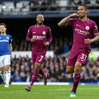 Champions elect! Man City set up potential title party against United