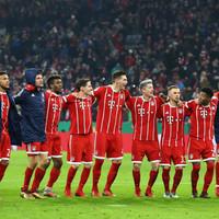 Lewandowski nets hat-trick against old club as Bayern annihilate Dortmund in Der Klassiker