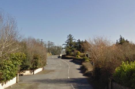 The Woodstock area of Ennis.